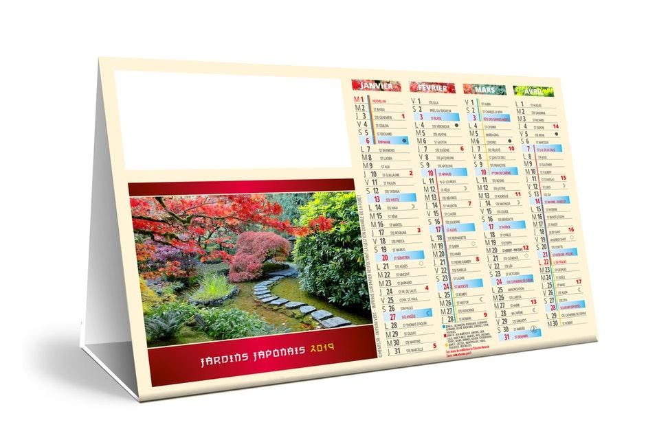 calendrier-chevalet-de-comptoir-jardins-japonais-2019