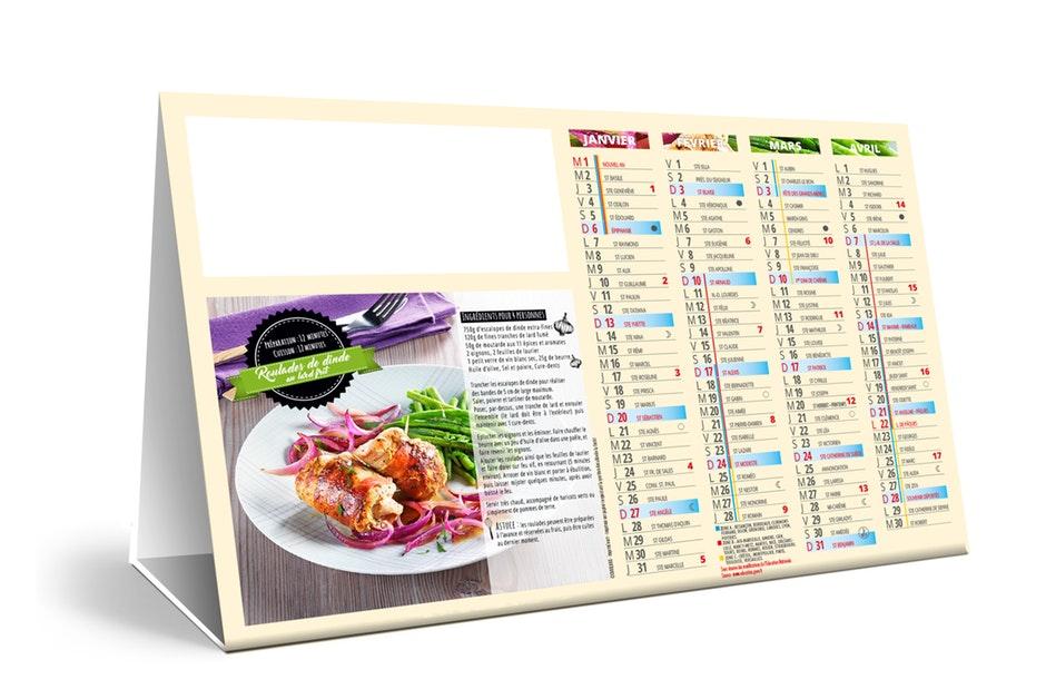 calendrier-chevalet-de-comptoir-mes-petites-recettes-2019