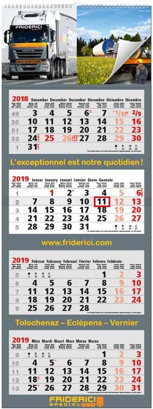 calendrier-publicitaire-multi-blocs-Spécial-3-mois-3MG-compact-special-2019