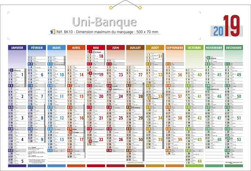 Calendrier-publicitaire-publicitaire-uni-banque-BK10