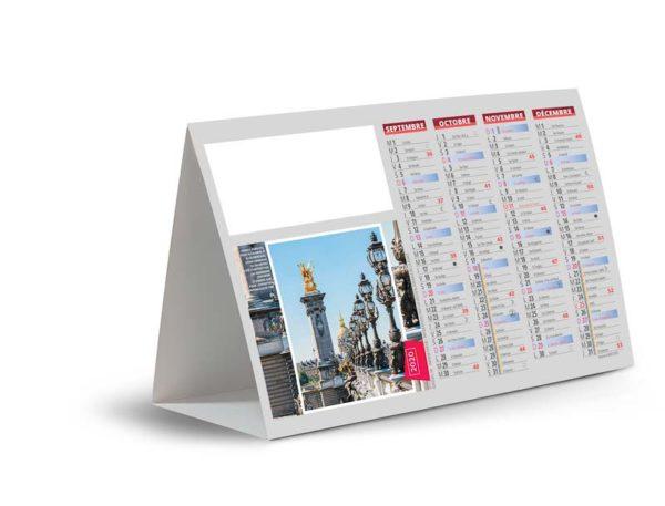 Calendrier-publicitaire-chevalet-de-comptoir-publicitaire-ouvrages-d-art-2020