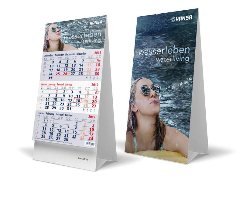 Calendrier-publicitaire-chevalet-de-table-3-mois-CB2110-bleu-Pub-2019