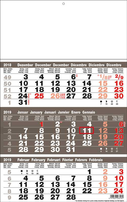 Calendrier-publicitaire-monobloc-3-mois-Midi-focus-grey-3M14.1_FS-beige