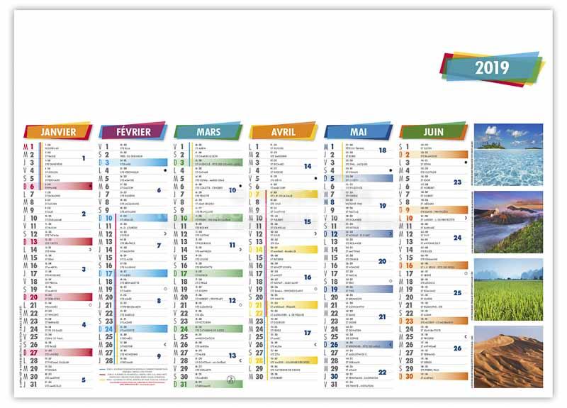 calendrier-bancaire-alexandre-recto-2019