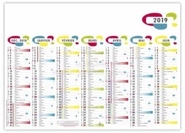 calendriers-bancaires-florentin-rouge-vert-bleu-recto-2019