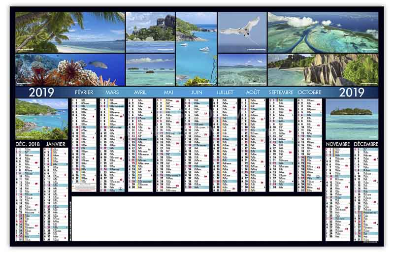 calendrier-bancaire-atoll-13-mois-2019