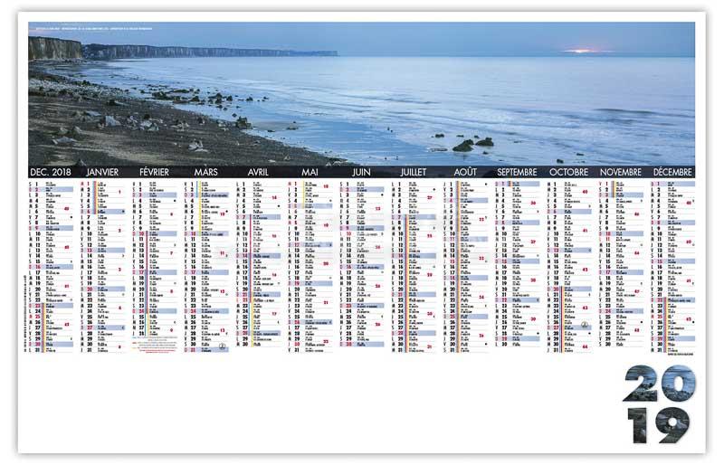 calendrier-bancaire-grand-large-13-mois-2019