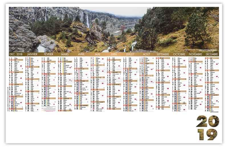 calendrier-bancaire-libre-choix-hautes-pyrenees-13-mois-2019