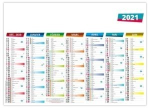 Calendrier Course Camarguaise 2021 Tous les calendriers | MS Calendriers