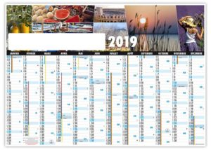 Calendrier-publicitaire-planning-effacable-provence-2019