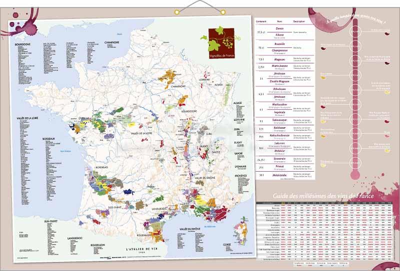 Calendrier-bancaire-publicitaire-verso-vignobles-de-France-V14