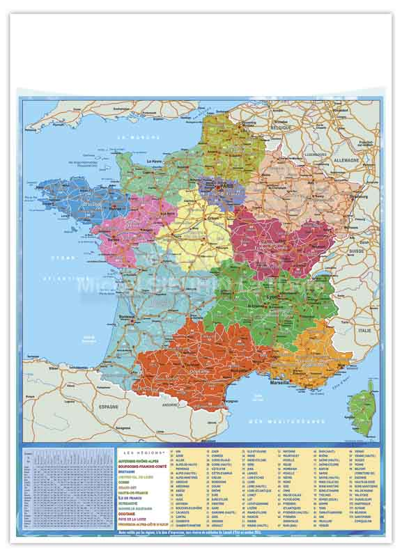 calendrier-bancaire-verso-marianne-france-regionale-2019