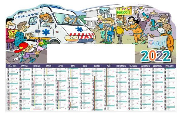 calendrier-ambulancier-bancaire-planning-personnalise-14-mois-humoristique-decoupe-2022