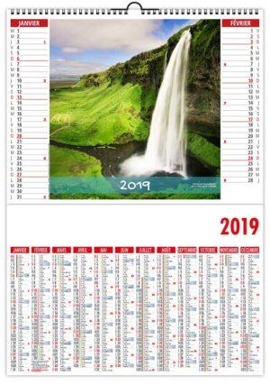 Calendrier-spirale-2-en-1-cascades-janvier-fevrier-2019