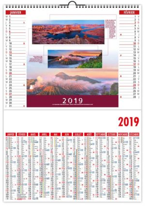 Calendrier-spirale-2-en-1-grands-espaces-janvier-fevrier-2019