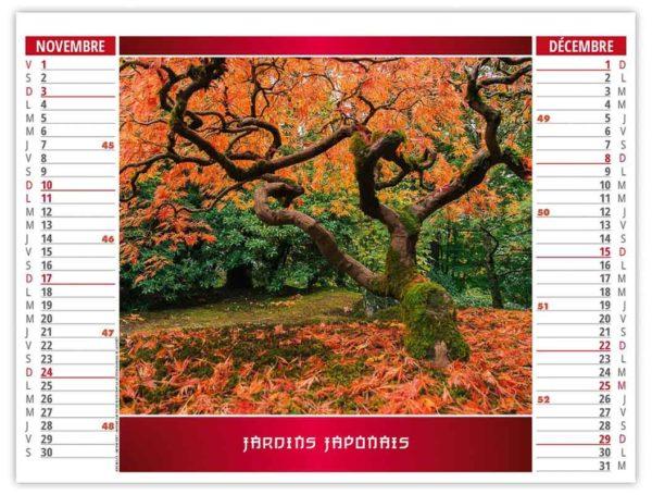 calendrier-spirale-2-en-1-jardins-japonais-novembre-decembre-2019