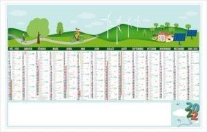 calendrier-publicitaire-bancaire-planning-personnalise-14-mois-durable-2022