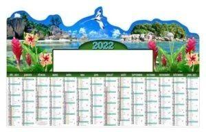 calendrier-entreprise-bancaire-planning-personnalise-14 mois-ocean-indien-decoupe-2022