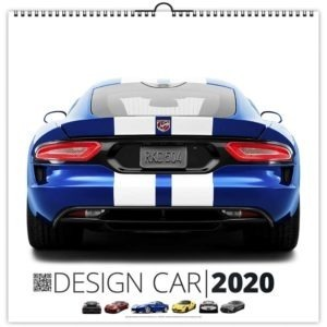 calendrier-illustre-publicitaire-design-car-voitures-2020
