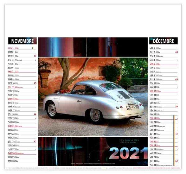 calendrier-entreprise-publicitaire-pas-cher-illustre-design-car-eco-voiture-de-sport