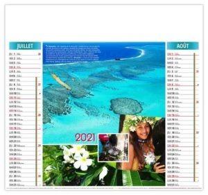 calendrier-entreprise-publicitaire-pas-cher-illustre-nouvelle-caledonie-6-feuilles
